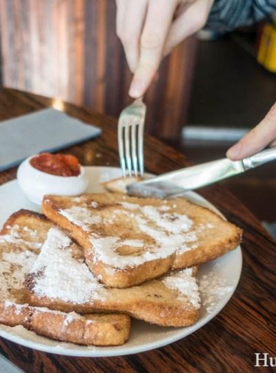 Wentelteefjes bij Pernikkel: ontbijt in Groningen