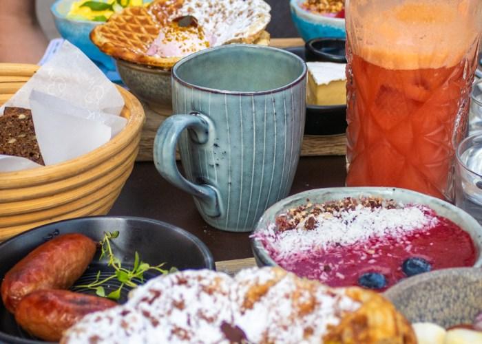 Lekker eten in Kopenhagen: ontbijt, brunch, lunch, koffie en taart
