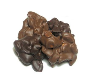 Home Made Cashew Clusters