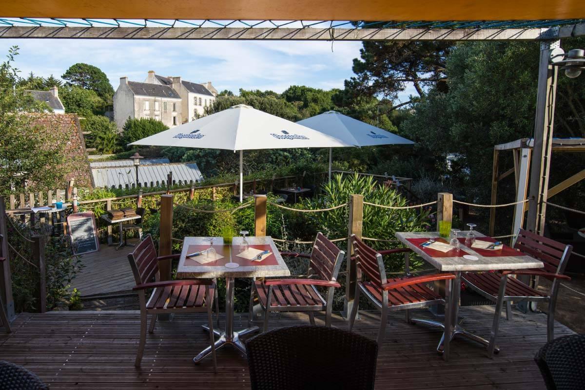 Restaurant Auberge Du Pcheur Cuisine Traditionnelle