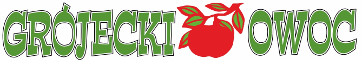 "GROUP OF THE FRUIT & VEGETABLES PRODUCERS "" GRÓJECKI OWOC"" Ltd. Logo"