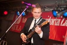 Individualios gitaros pamokos Kaune