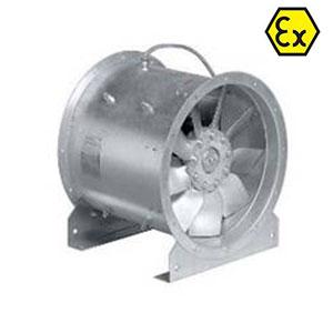 systemair fans fresh air everywhere