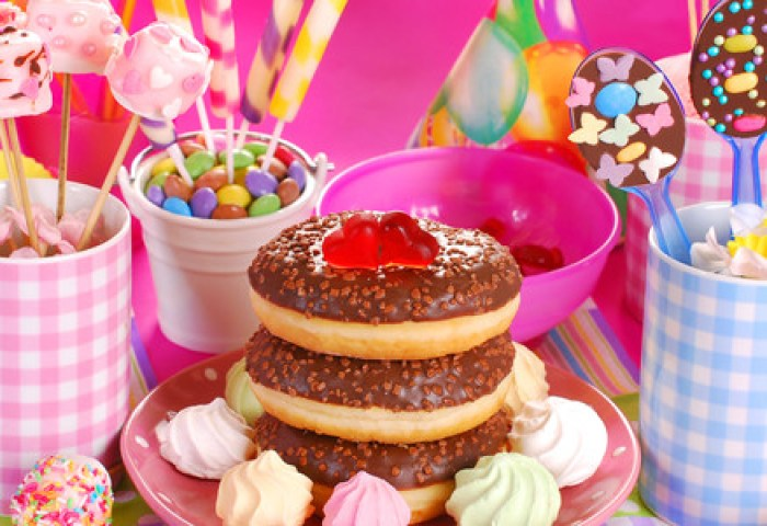 10 Desserts Recipes For A Kids Birthday Party Grokker