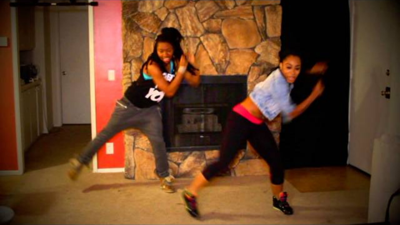 Reggae Dance Workout By Keaira Lashae Fitness And