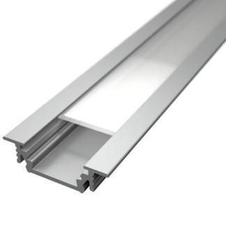 hliníkové profily pre LED pás