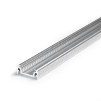 povrchové profily pre LED pás