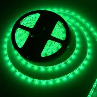 LED pás - farebný