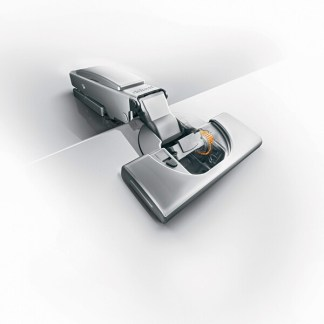 Clip Top s integrovaným Blumotion