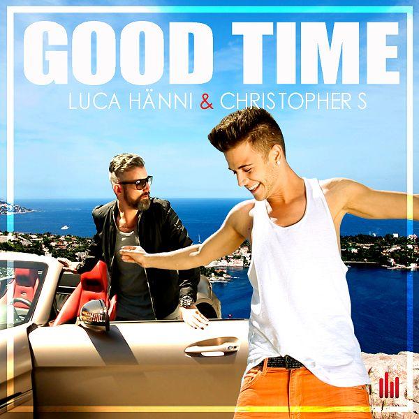 Luca Hänni Cover