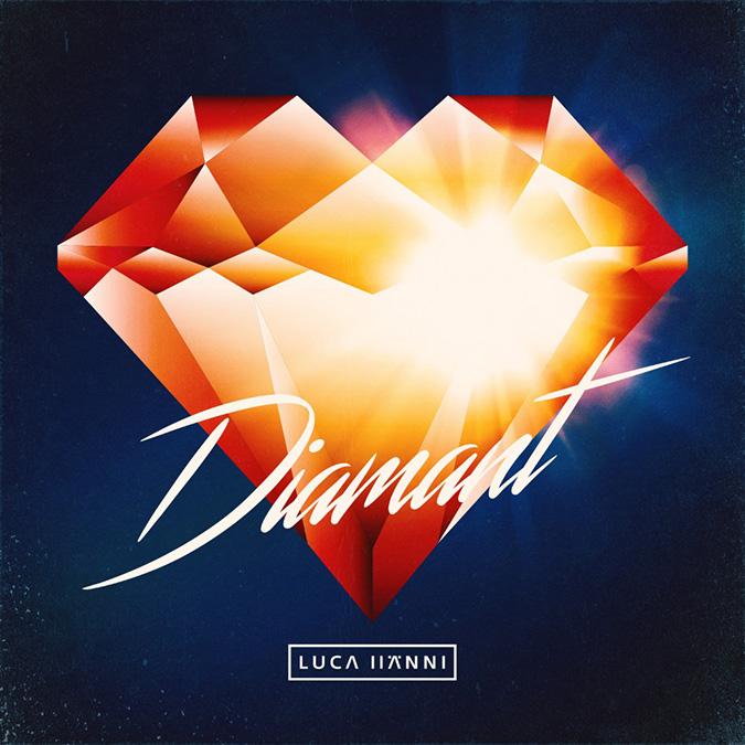 Luca Hänni Diamant