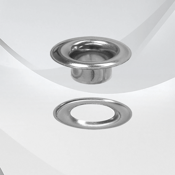 304 Quality Stainless Steel grommets
