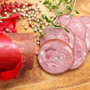 Färnbo Wurst från Gröna Hagars Kött