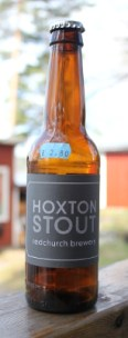 Hoxton Stout, Redchurch