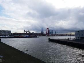 Uitje Rotterdam 1 (kopie)