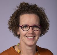 Annemieke van den Berg van Saparoea