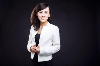 合併後新会社のCEOに就任した柳青