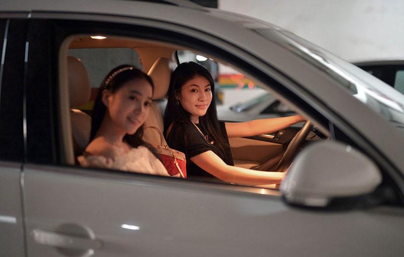 重慶の美人姉妹は海外ECで起業、現在の月商は1,000万円を越える