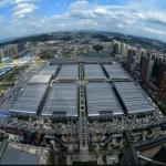 Apple, アリババ、テンセント、ファーウェイが中国でデジタルセンターを置くのは意外なあの都市