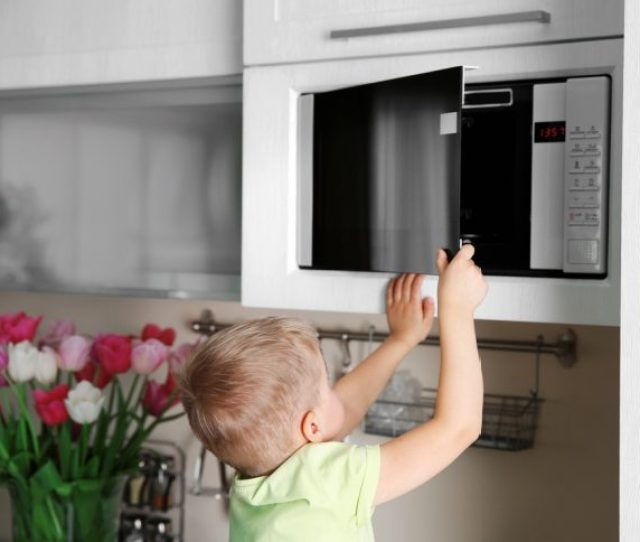 Best Over Range Microwave Review