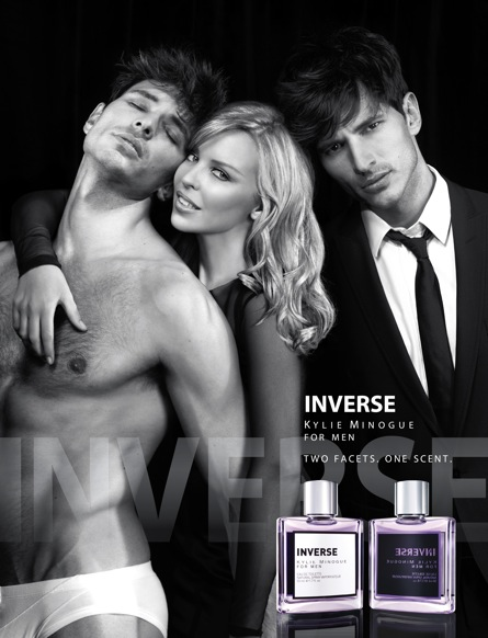 Inverse For Men: a big hit in Austria one suspects.