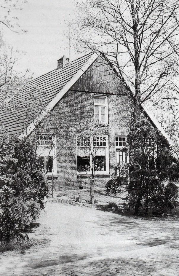 huis van Wezel