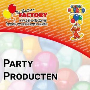 Party producten