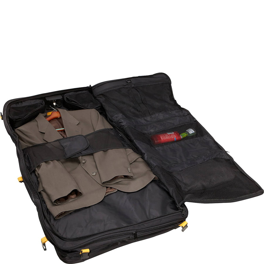 14 Best Clothing Bags For Travel 12