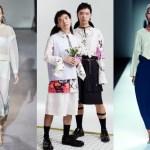 Shanghai Fashion Week gives the world a look at creativity, China-style