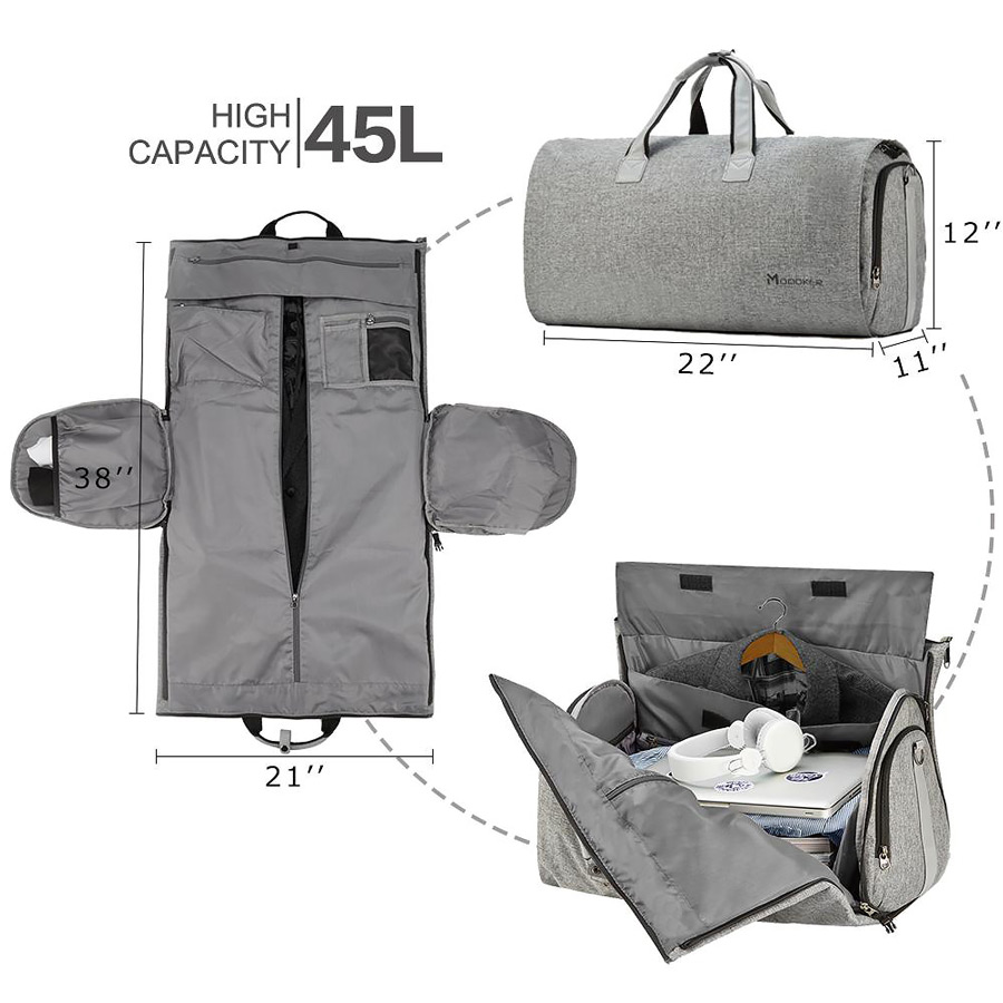 14 Best Clothing Bags For Travel 5
