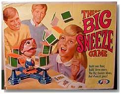 big sneeze game