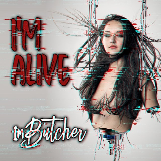 Vancouver's ImButcher is a DJ and producer who drops a majestic album –  I'm Alive'