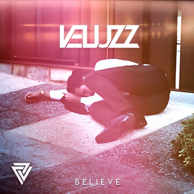 Groove Mag Recommends: Veluzz touches back down with uplifting EDM track, 'Believe'