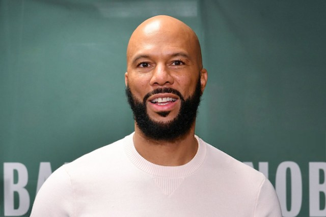 Common Reveals He Was Molested as a Child