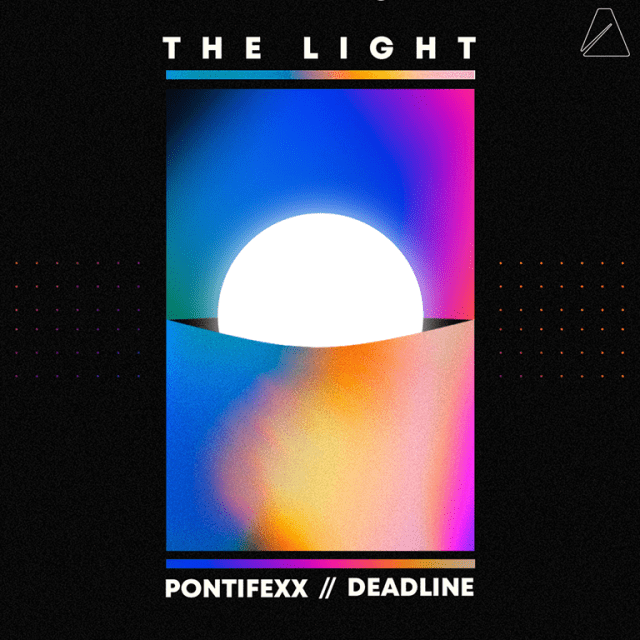 Pontifexx & Dead-Line drop a slick collaborative cut with 'The Light'