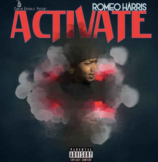 GROOVE MAG HIP-HIP LOCKDOWN 2020: Rising Australian Hip-Hop artist 'Romeo Harris' beams out a dreamy, trippy and dark vibe, spitting efficient bars as he rises up in the Hip-Hop world with the mighty 'Activate'