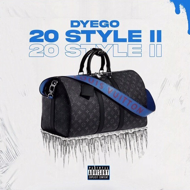GROOVE MAG TRAP AND DRILL 2020: A world tinged UK beat street flava drops from the Essex sidewalks as the rising drill king 'Dyego' gets spitting bars and rhymes that tell it like it is on '20 Style II'