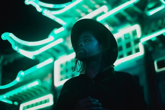 GROOVE MAG BEST NEW FUNKY DROPS: Rising Californian soul pop artist 'WeareLight' gets us grooving with his big brass soul sound and soaring melodic vocals on new single 'Pushing On (who says Love is easy?)'