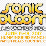 Sonic Bloom 2017 and Groove Medical Services Continue Wonderful Relationship
