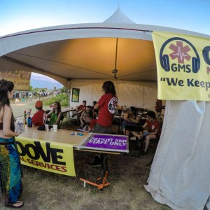 Groove Medical Services Sonic Bloom 2015 By Miraja Design 4