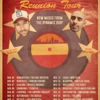 DJ Format: new 45 Kool & The Gangstarr Generation, mix + tour with Abdominal