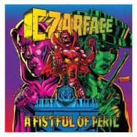 On Wax // Czarface returns with A Fistful Of Peril!