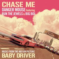 Edgar Wright's Baby Driver OST: Chase Me from Danger Mouse, Run The Jewels & Big Boi