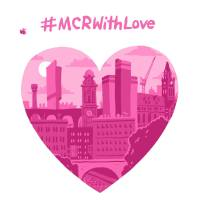 Manchester With Love 226 track compilation by the city, for the city