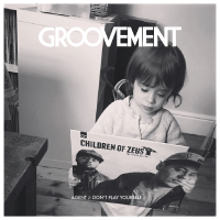 Groovement Podcast / Agent J: Don't Play Yourself