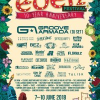 Live: Eden Festival celebrates 10 years in the fields