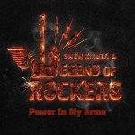 Shun Kikuta & Legend Of Rockers-Power In My Arms