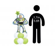 Buzz Lightyear marquee