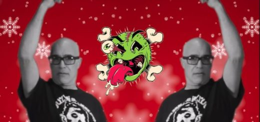 Green Jelly X-Mas Song Video