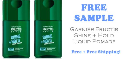 Garnier Fructis Liquid Pomade
